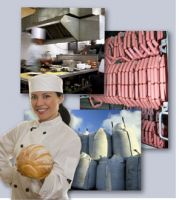 For meat industry